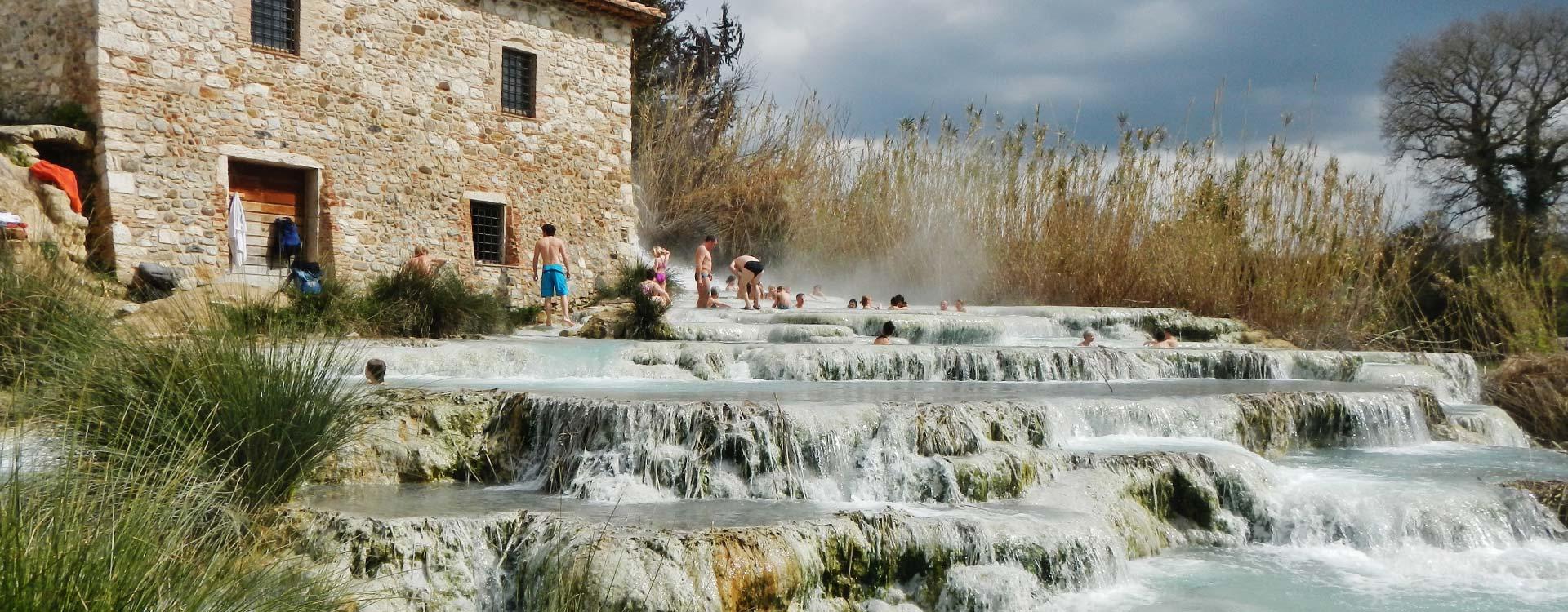 Agriturismo Terme di Saturnia, Toscana: Il Cavallino